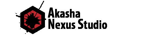 Akasha Studio logo